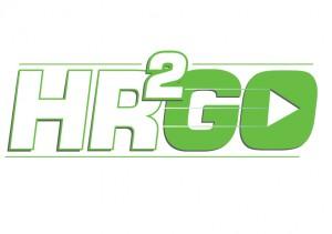 HR2GO logo